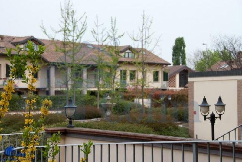 Peschiera Borromeo Affitto APPARTAMENTO Immagine 2