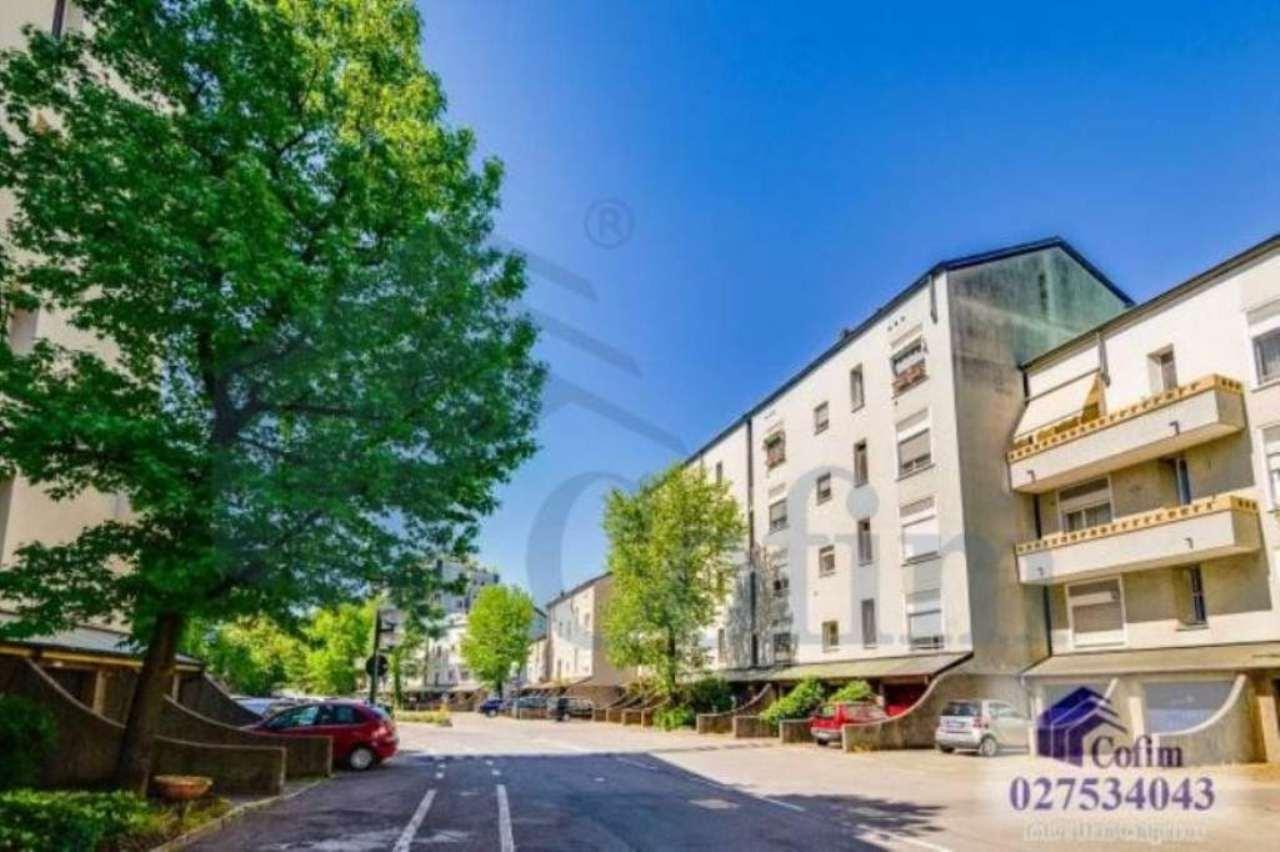 Appartamento in vendita a Segrate, 1 locali, prezzo € 105.000 | Cambio Casa.it