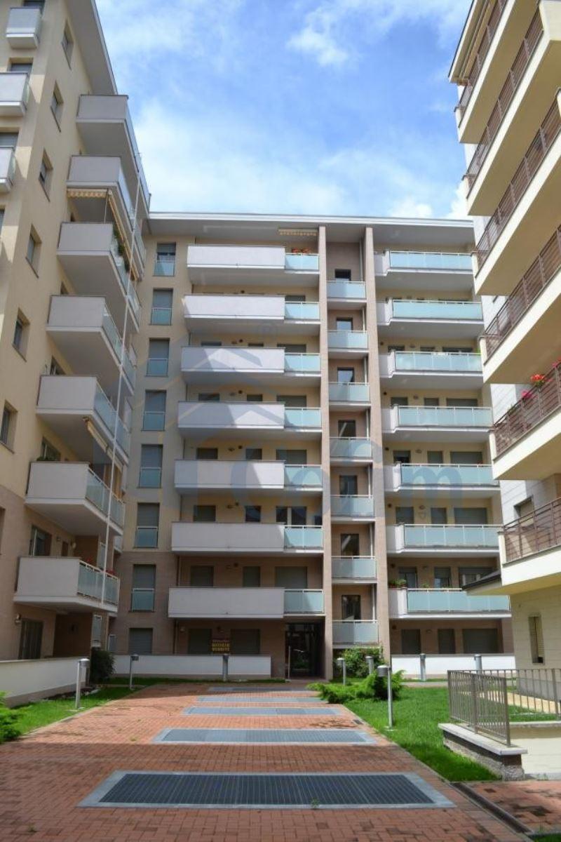 Appartamento in affitto a Peschiera Borromeo, 3 locali, prezzo € 750   CambioCasa.it