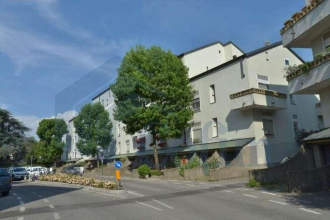 Box / Garage in vendita a Segrate, 1 locali, prezzo € 55.000 | Cambio Casa.it