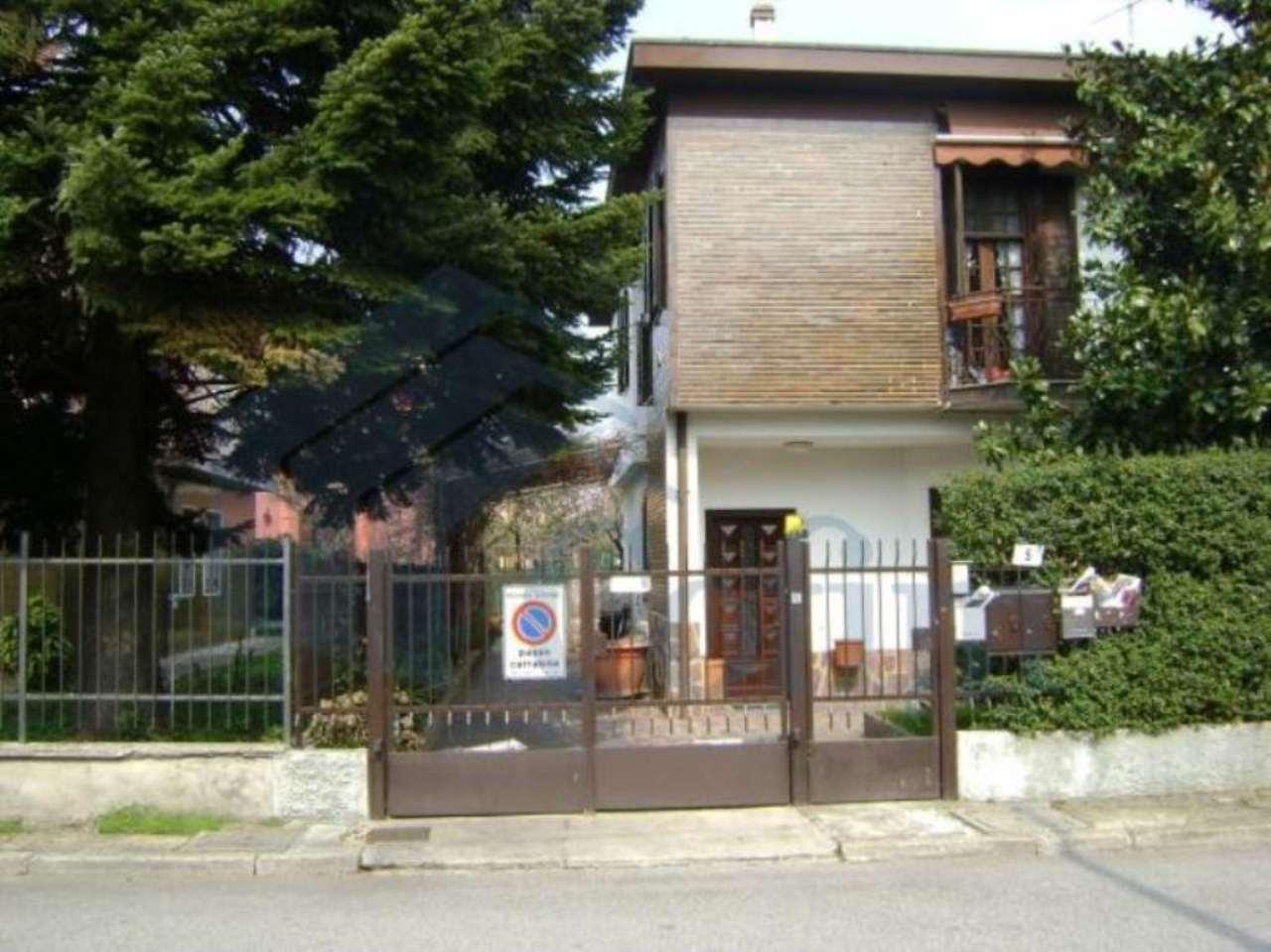 Peschiera Borromeo Affitto APPARTAMENTO Immagine 3