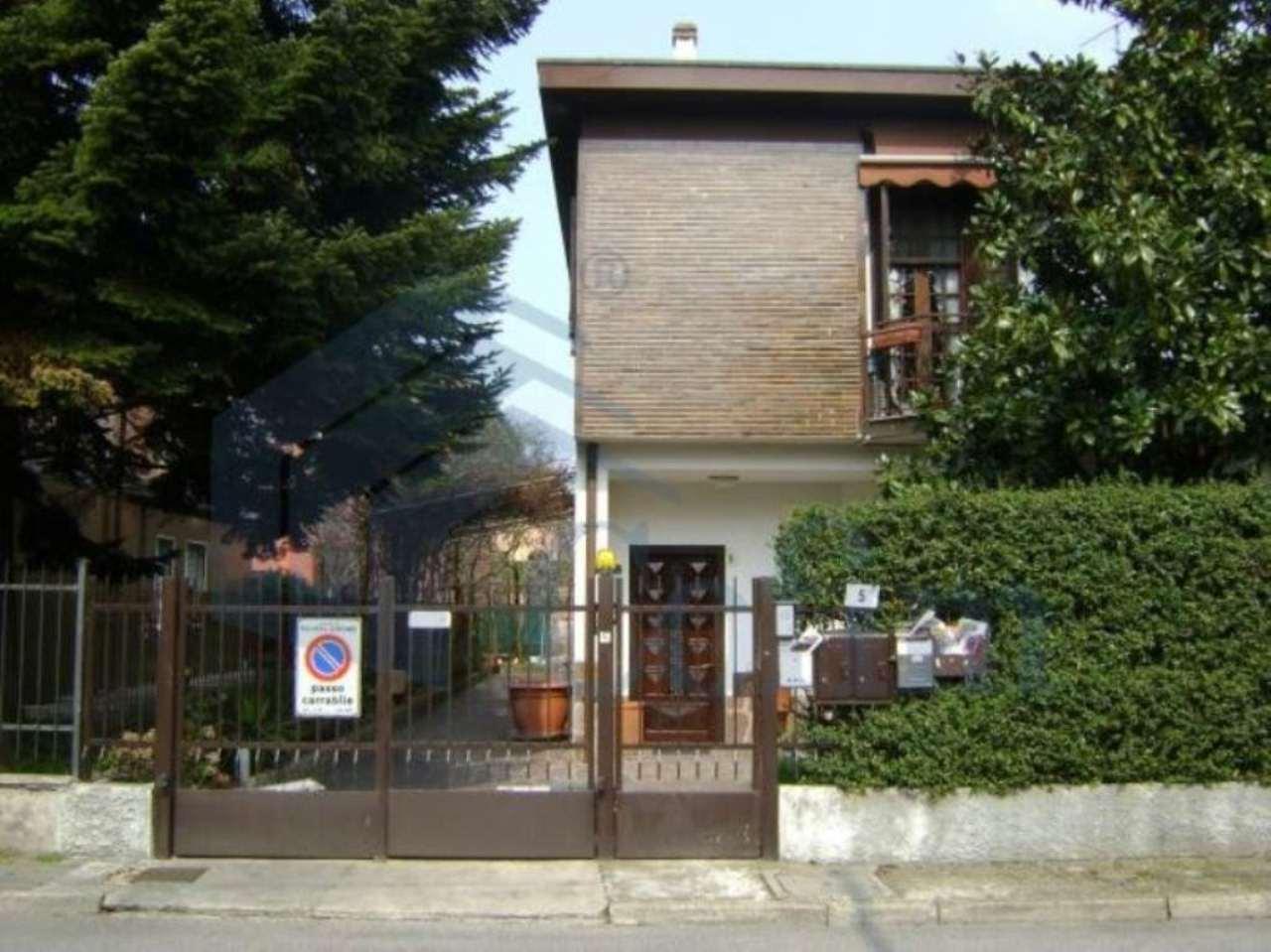 Peschiera Borromeo Affitto APPARTAMENTO Immagine 4