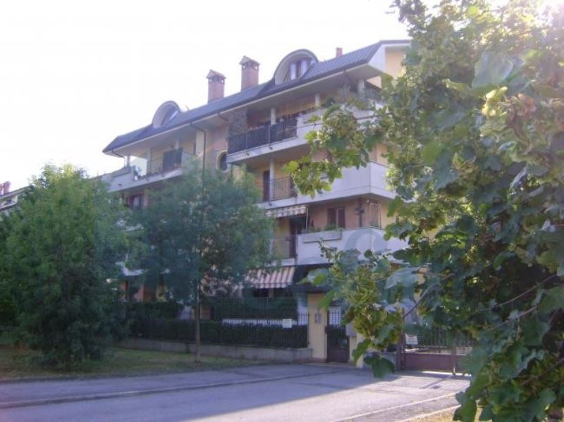 Appartamento in affitto a Pantigliate, 2 locali, prezzo € 700   Cambio Casa.it
