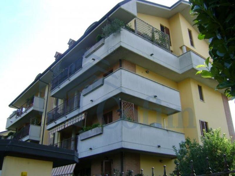 Bilocale Pantigliate Via Sandro Pertini 3