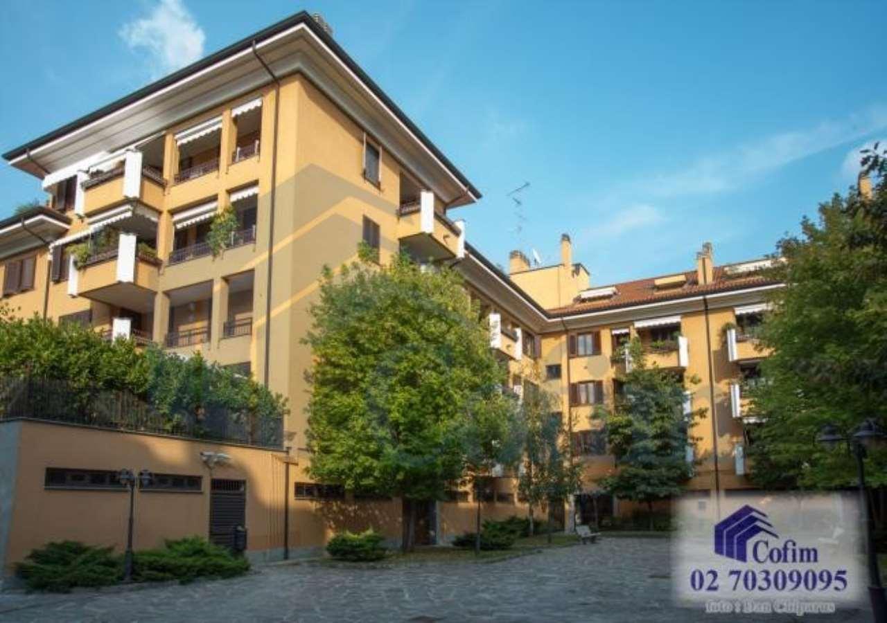 Appartamento in vendita a Peschiera Borromeo, 3 locali, prezzo € 215.000 | Cambio Casa.it