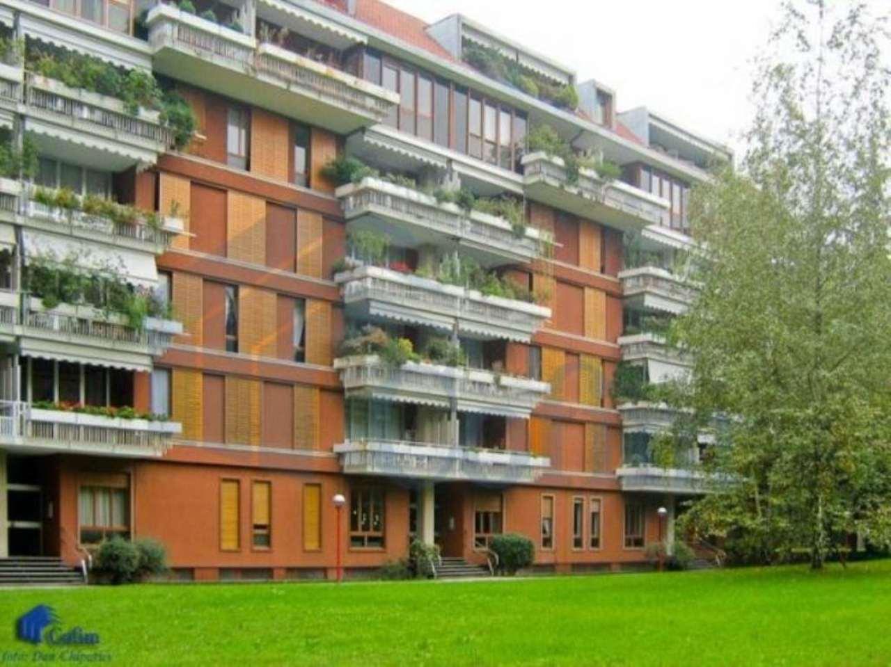 Appartamento in vendita a Segrate, 6 locali, prezzo € 1.100.000 | Cambio Casa.it