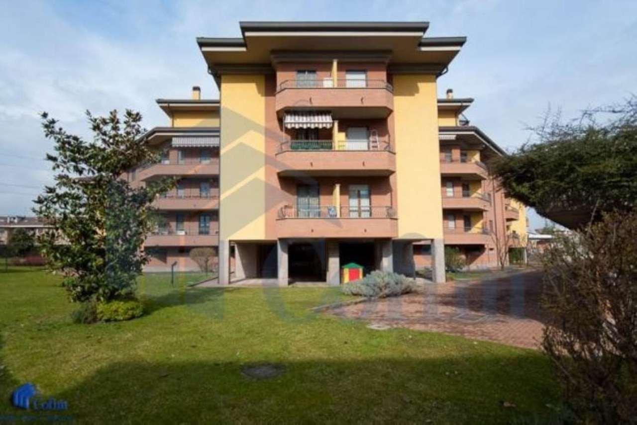 Appartamento in affitto a Peschiera Borromeo, 1 locali, prezzo € 550 | Cambio Casa.it