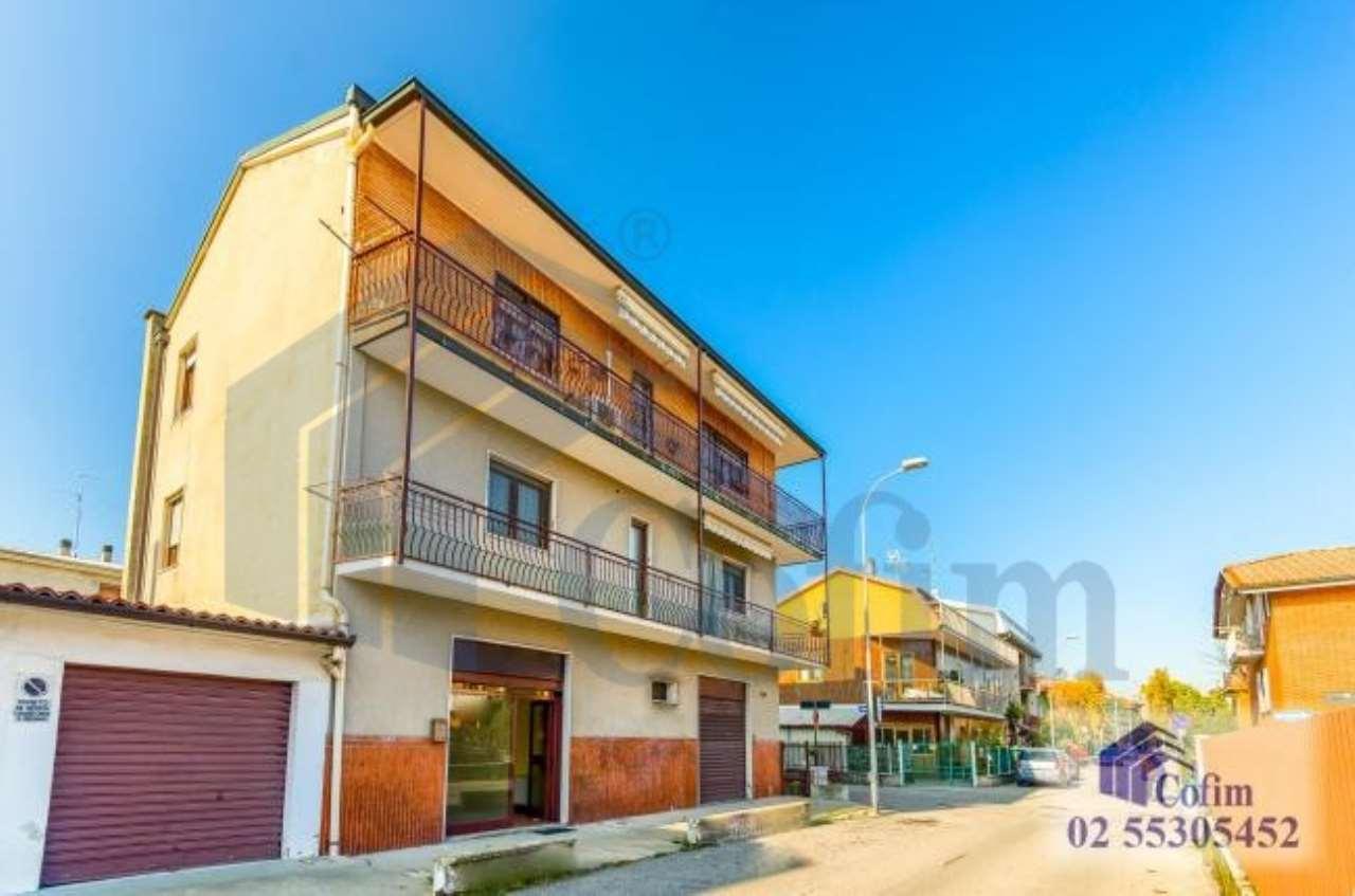 Negozio / Locale in vendita a Pantigliate, 2 locali, prezzo € 60.000 | CambioCasa.it