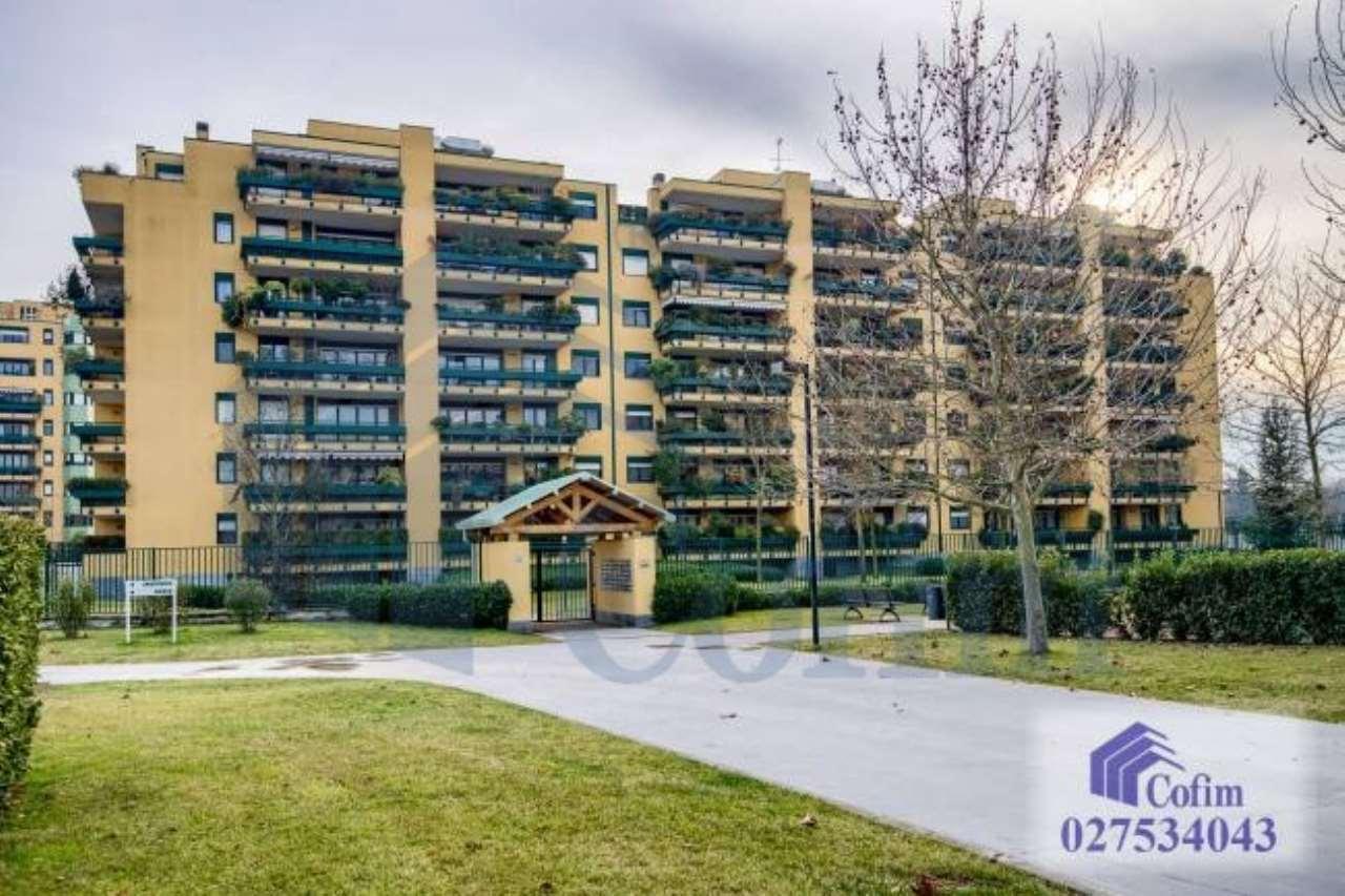Appartamento in vendita a Segrate, 4 locali, prezzo € 440.000 | CambioCasa.it