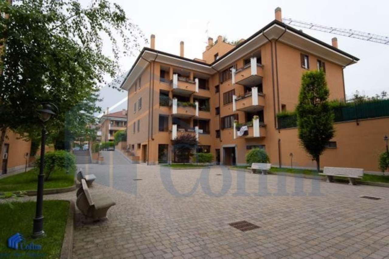Appartamento in vendita a Peschiera Borromeo, 1 locali, prezzo € 135.000 | Cambio Casa.it