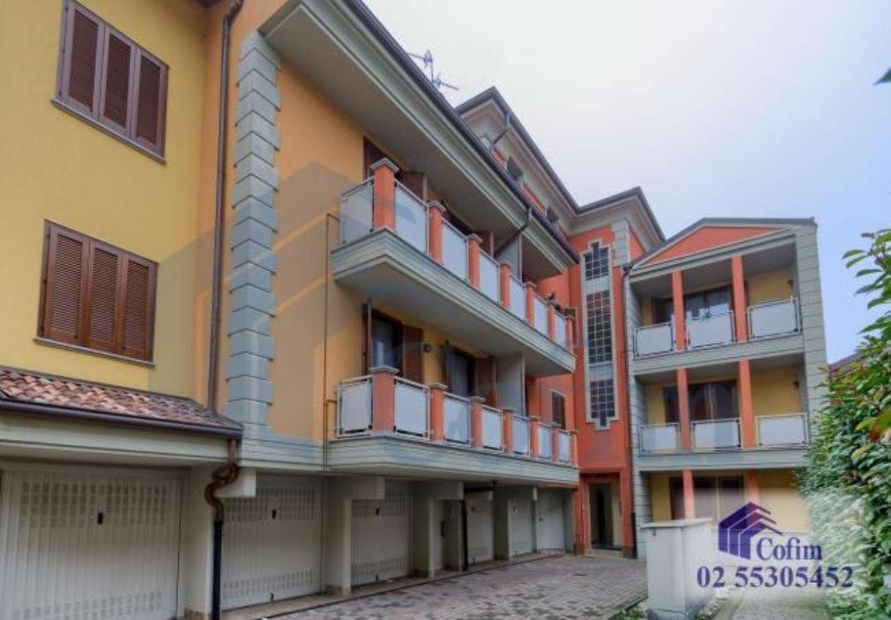 Appartamento in affitto a Paullo, 2 locali, prezzo € 600 | CambioCasa.it
