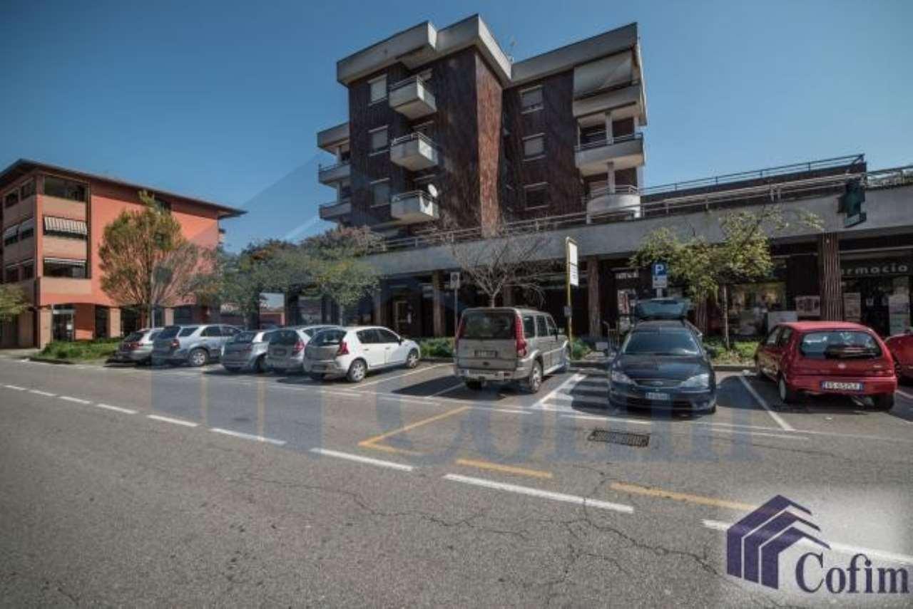 Appartamento in vendita a Pantigliate, 4 locali, prezzo € 299.000 | CambioCasa.it