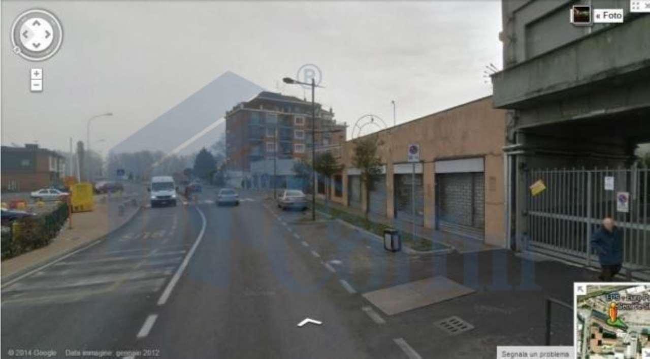 Box / Garage in vendita a Segrate, 1 locali, prezzo € 20.000 | CambioCasa.it