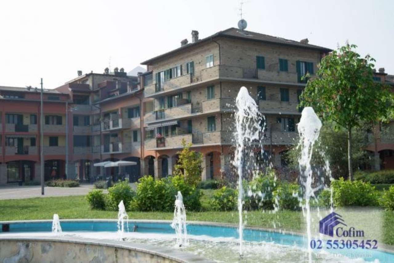 Appartamento in affitto a Pantigliate, 2 locali, prezzo € 650 | CambioCasa.it