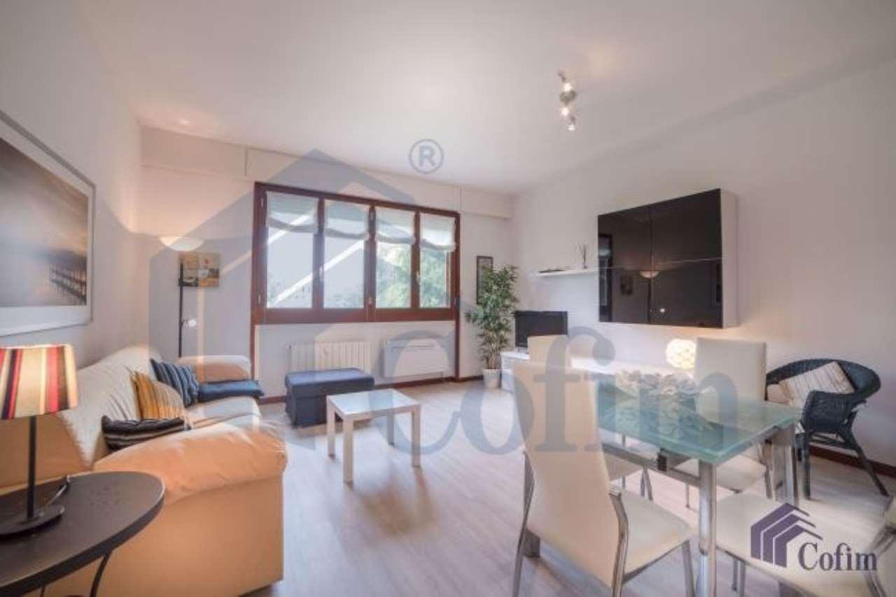 Appartamento in affitto a Peschiera Borromeo, 1 locali, prezzo € 580 | CambioCasa.it