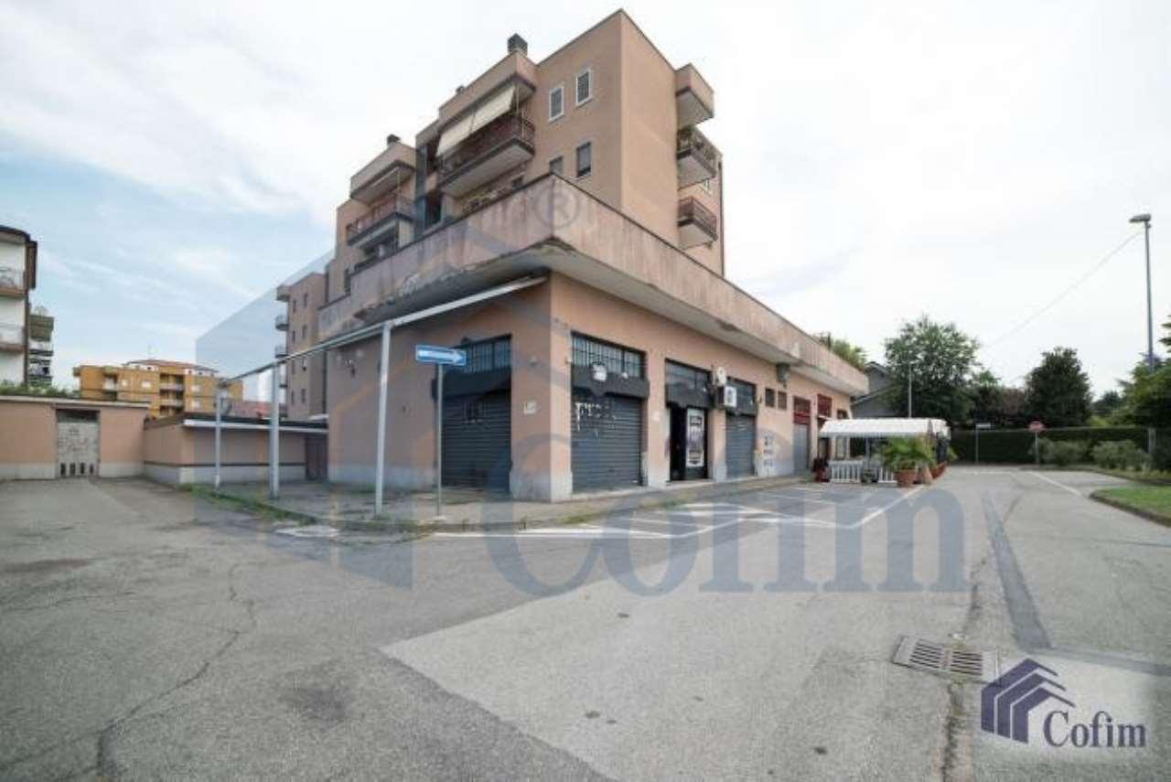 Negozio / Locale in vendita a Pantigliate, 1 locali, prezzo € 170.000 | CambioCasa.it