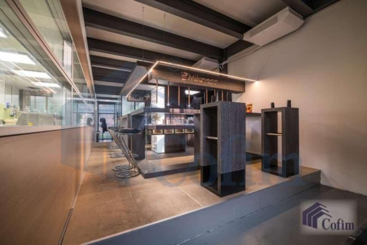 Laboratorio in vendita a Milano, 2 locali, prezzo € 350.000   CambioCasa.it