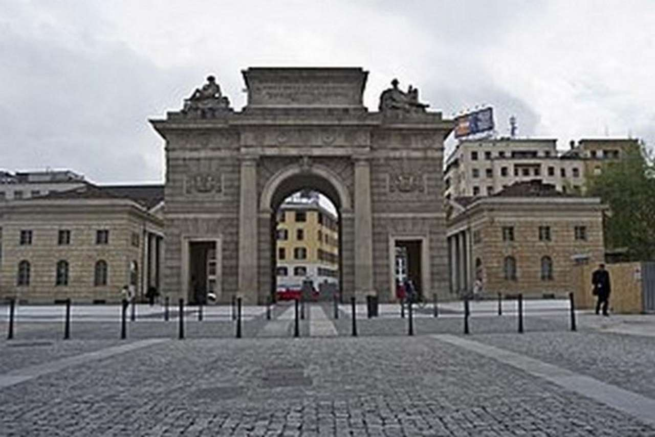 Milano Vendita BOX
