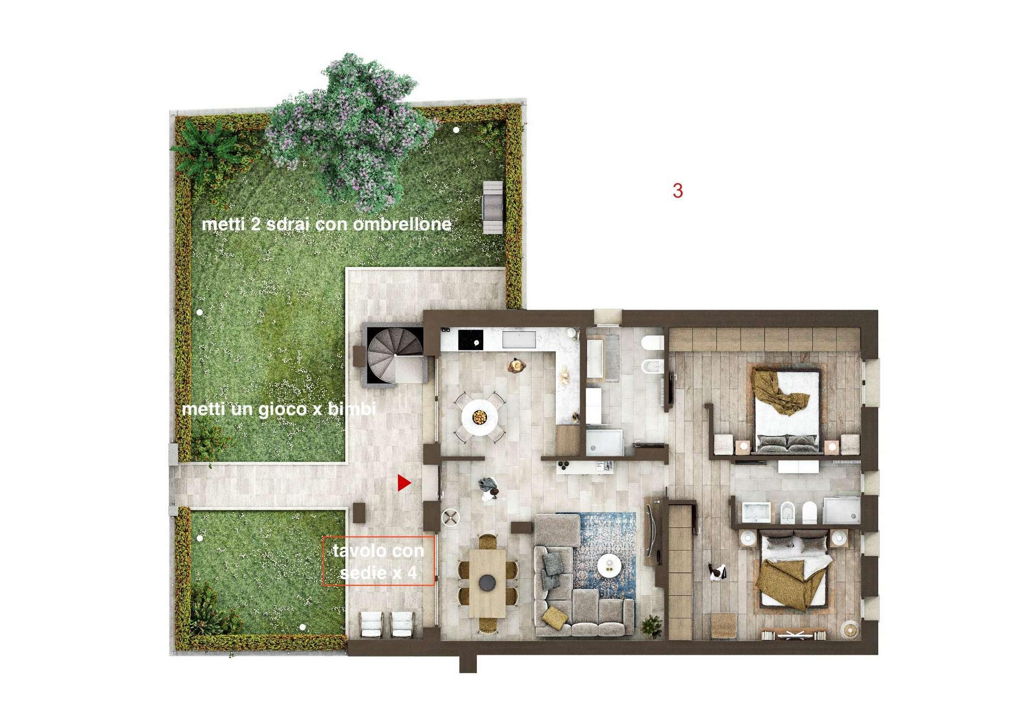 Foto 1 di Appartamento via Tinti, Imola
