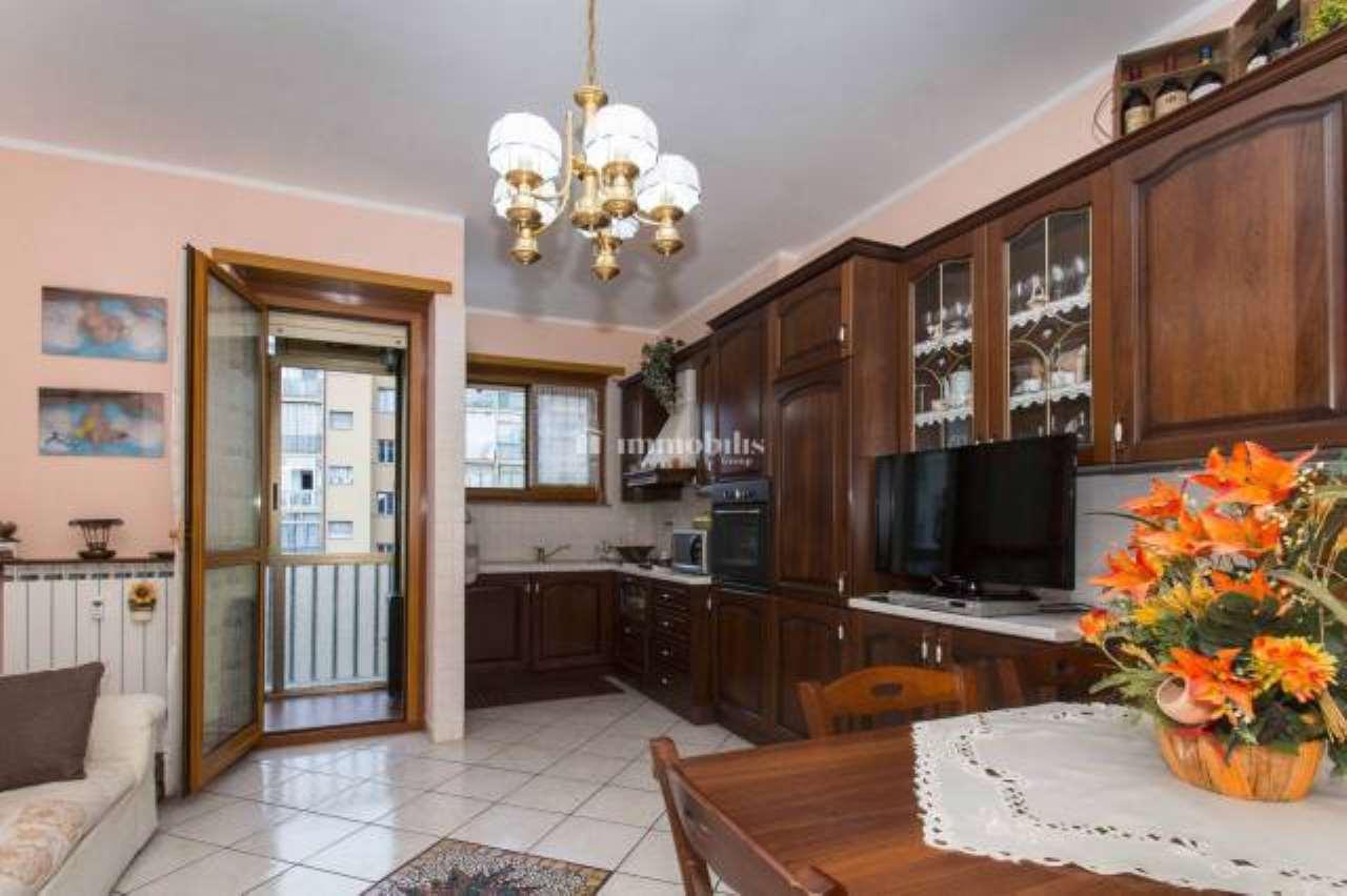 Appartamento in vendita a Grugliasco, 2 locali, prezzo € 99.000 | CambioCasa.it