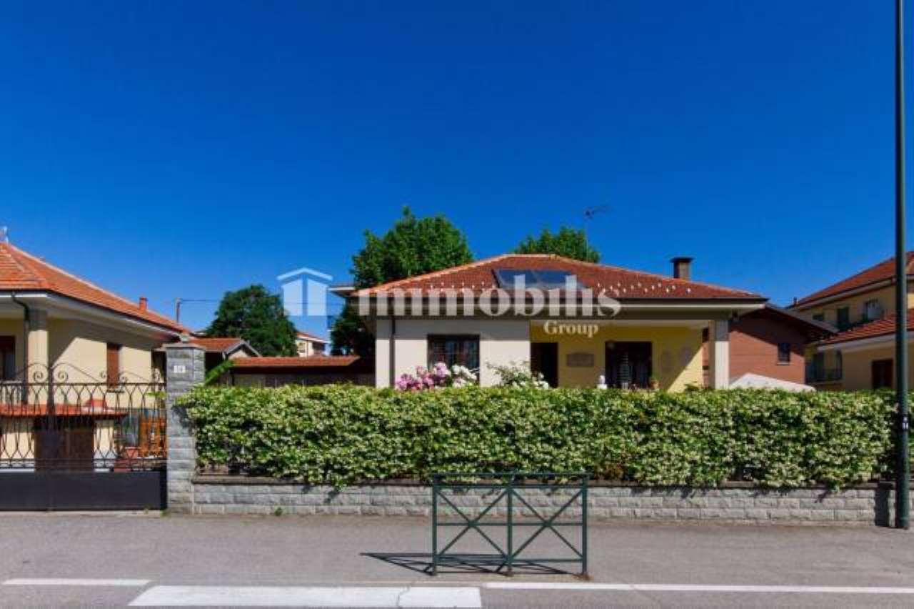 Villa in vendita a Rivalta di Torino, 5 locali, prezzo € 349.000 | CambioCasa.it