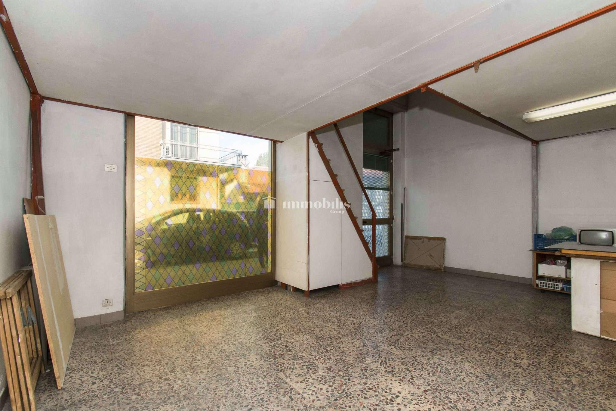 Appartamento in vendita a Grugliasco, 2 locali, prezzo € 47.000 | CambioCasa.it