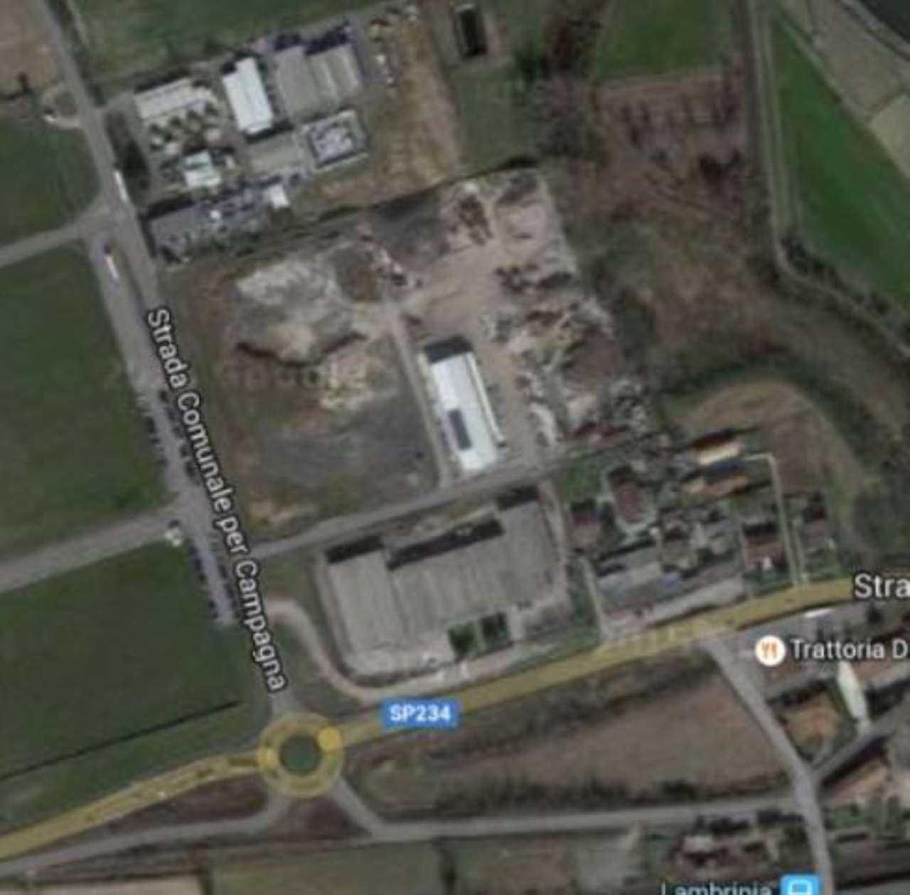 Terreno Edificabile Artigianale in vendita a San Colombano al Lambro, 9999 locali, prezzo € 420.000 | CambioCasa.it