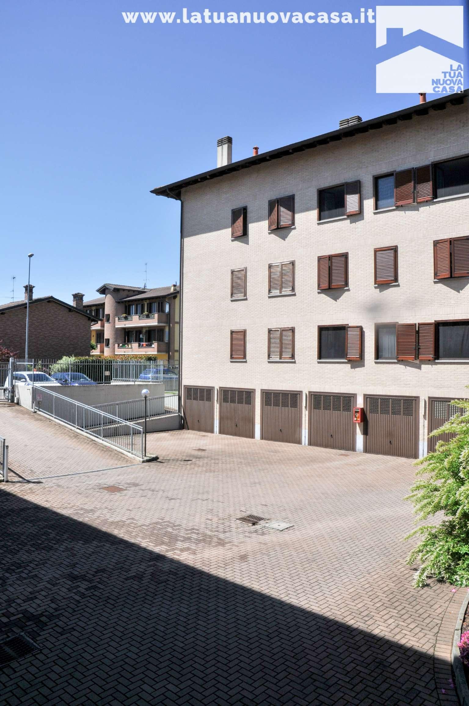 Box / Garage in vendita a Cura Carpignano, 1 locali, prezzo € 10.000 | CambioCasa.it