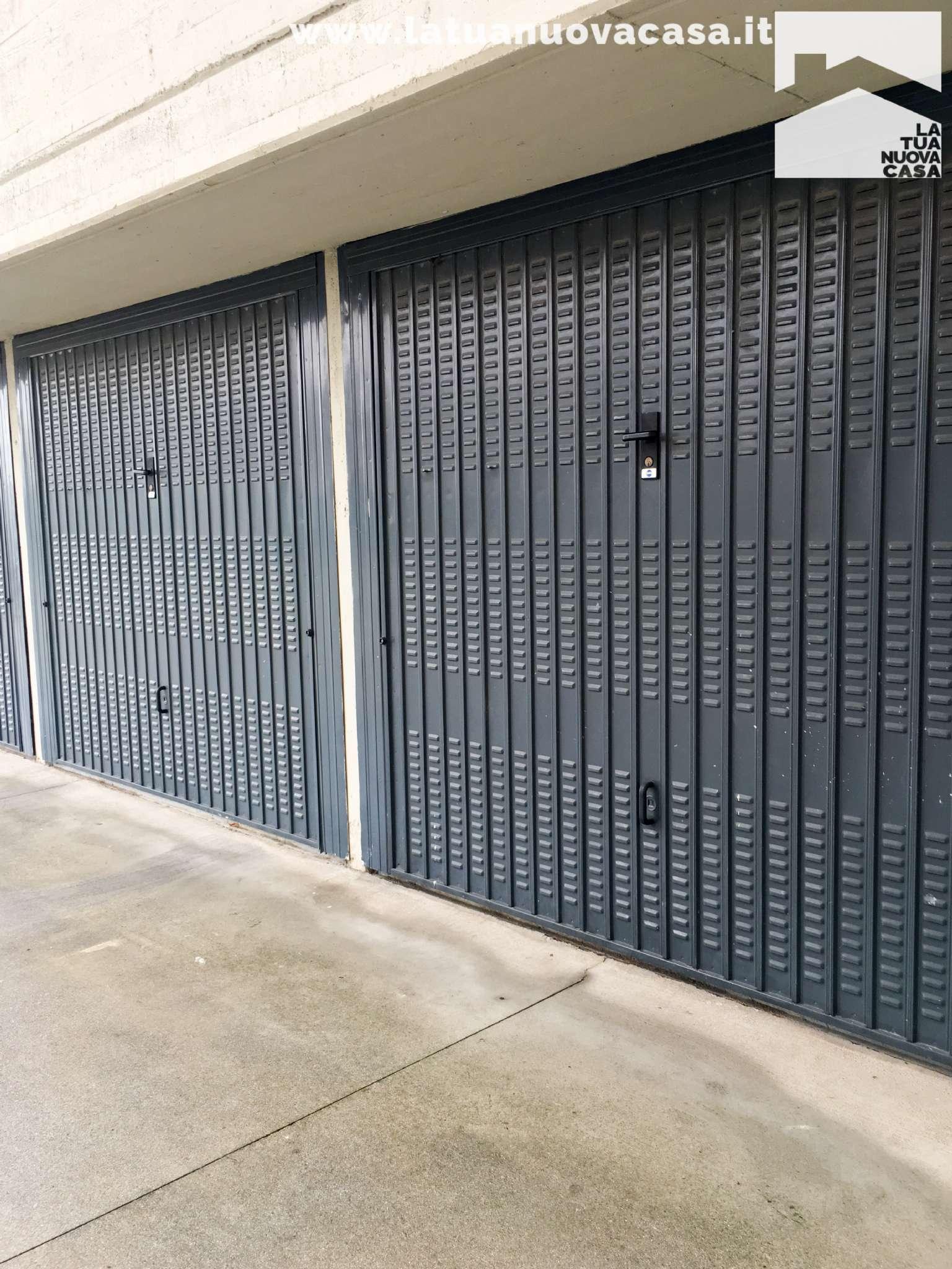 Box / Garage in vendita a Mediglia, 1 locali, prezzo € 22.000 | CambioCasa.it