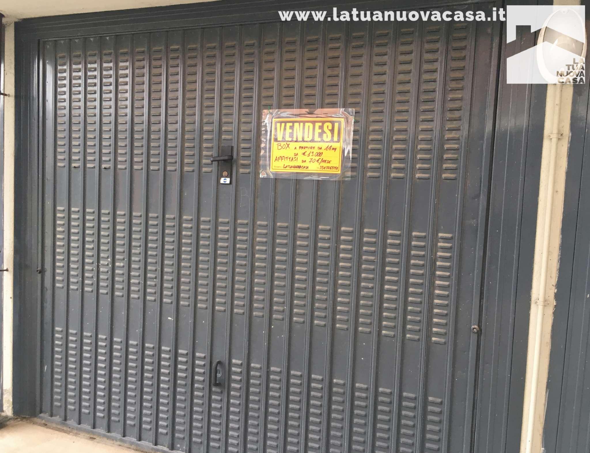 Box / Garage in vendita a Mediglia, 1 locali, prezzo € 19.000 | CambioCasa.it