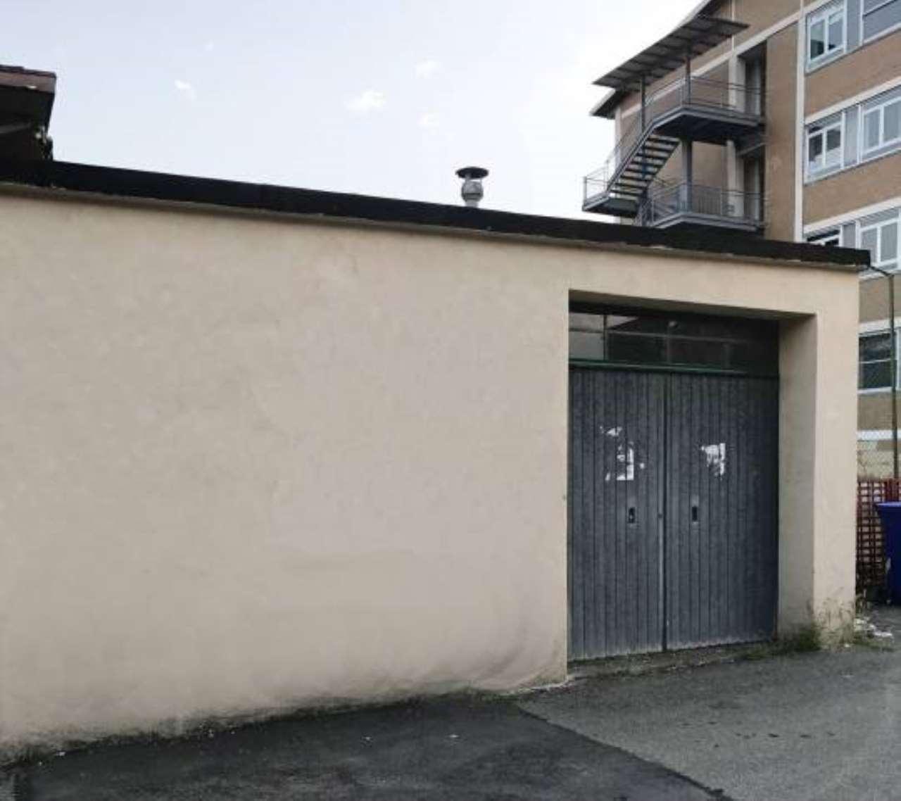 Box / Garage in affitto a Ciriè, 9999 locali, prezzo € 50 | CambioCasa.it