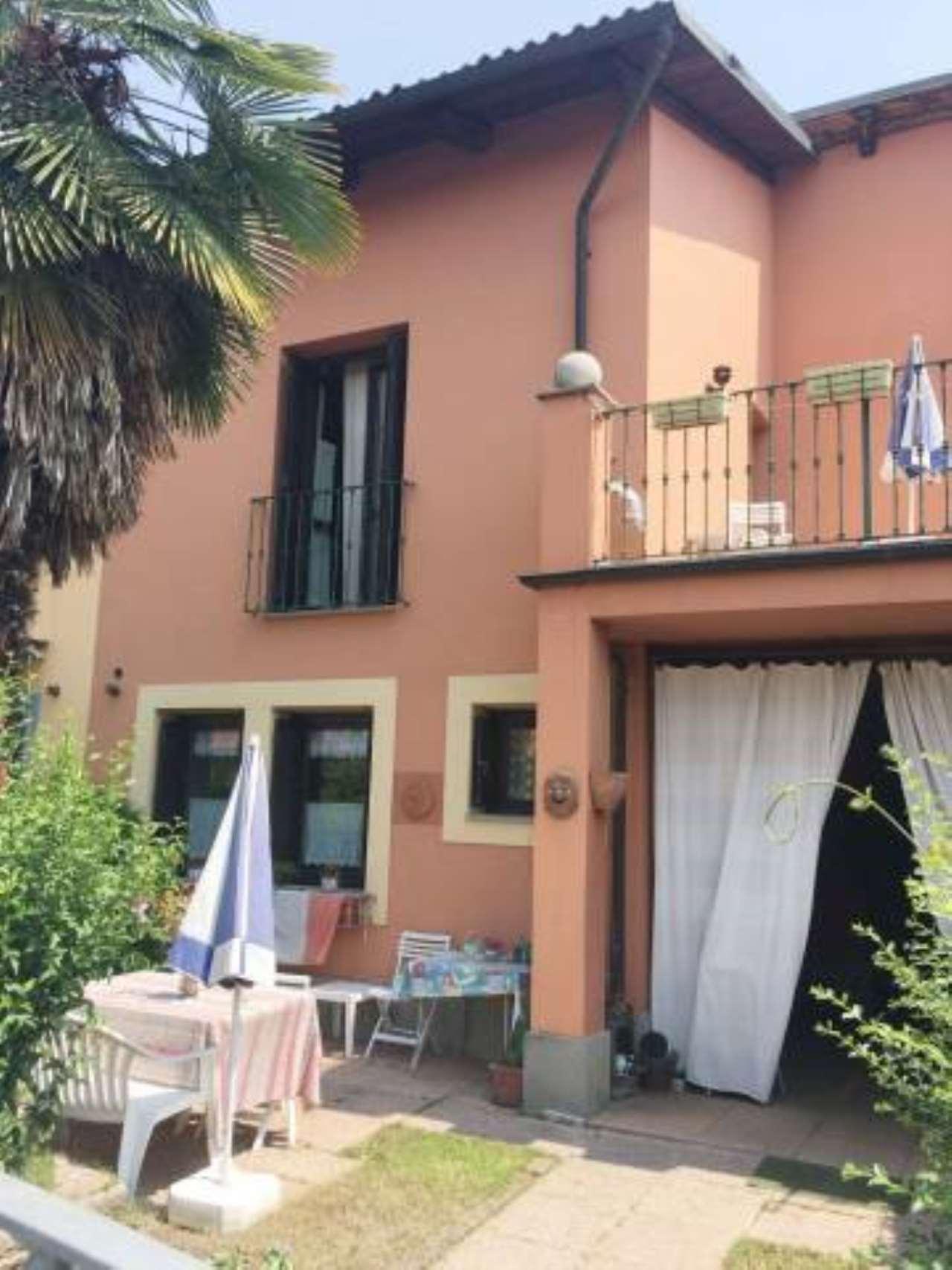 Soluzione Indipendente in vendita a Caselle Torinese, 5 locali, prezzo € 257.000 | CambioCasa.it