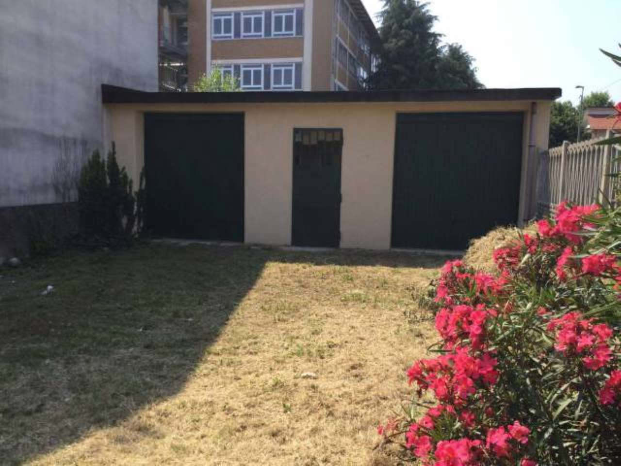 Box / Garage in affitto a Ciriè, 1 locali, prezzo € 95 | CambioCasa.it