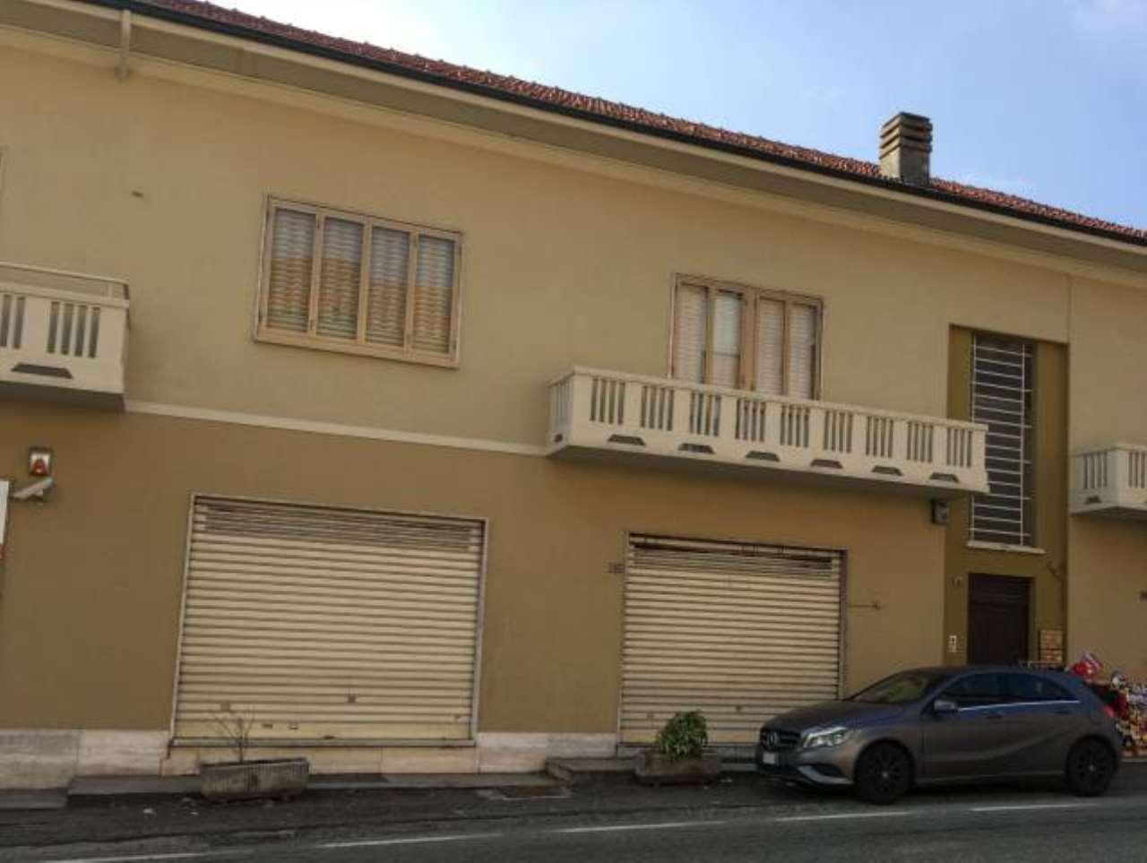 Negozio / Locale in vendita a Balangero, 3 locali, prezzo € 158.000 | CambioCasa.it