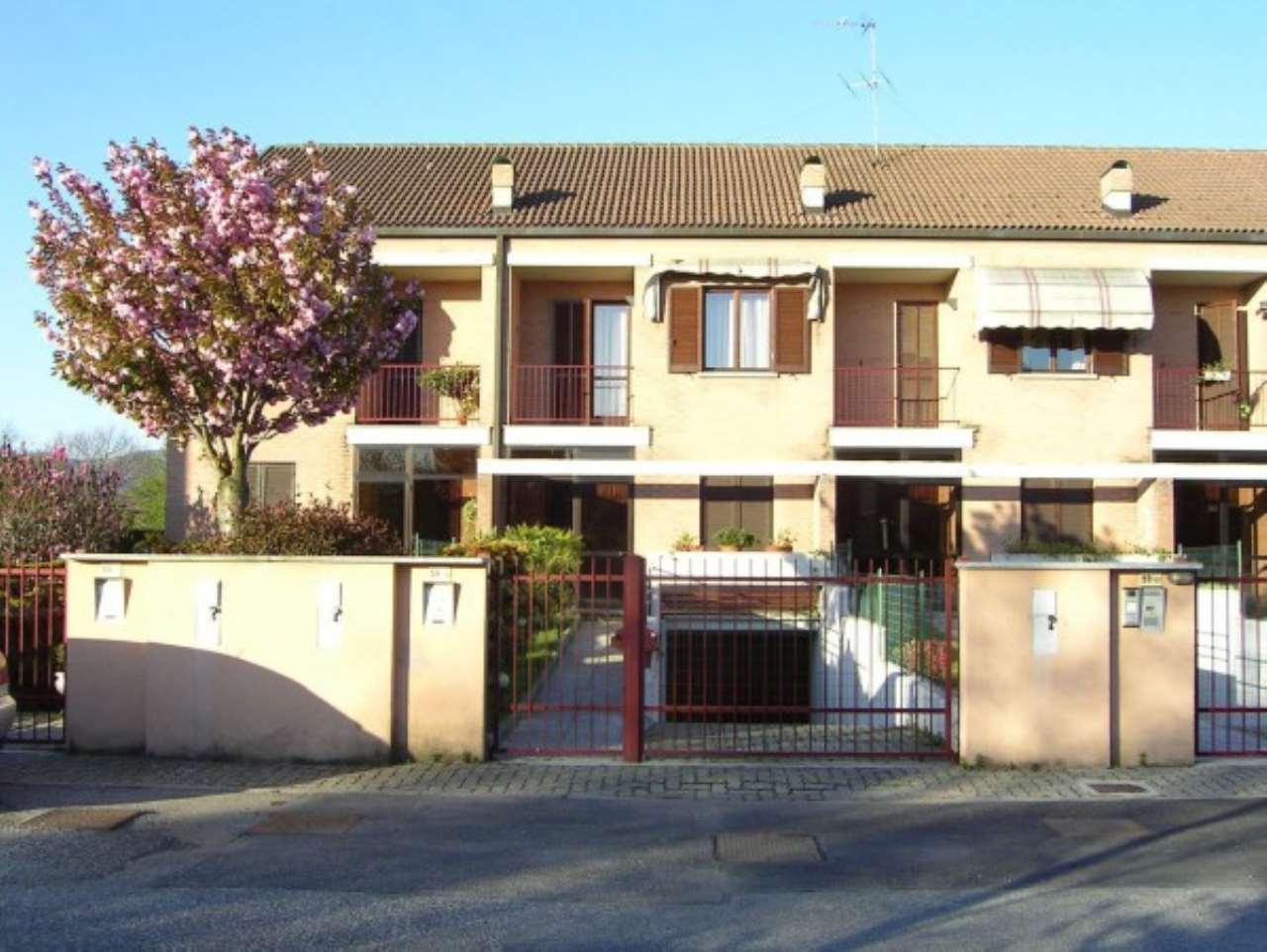 Villa a Schiera in Vendita a Balangero