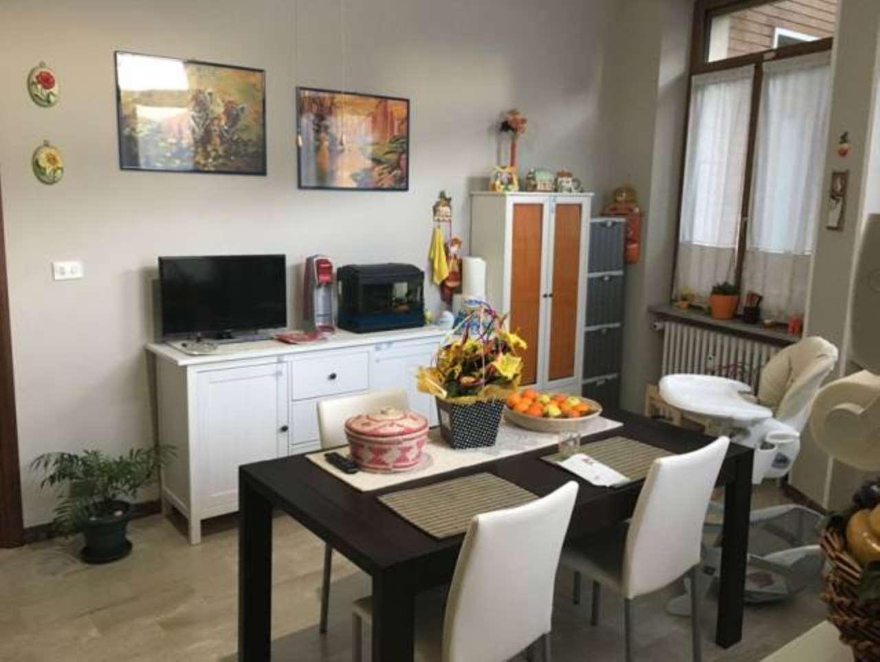 Appartamento in vendita a Mathi, 4 locali, prezzo € 154.000 | CambioCasa.it