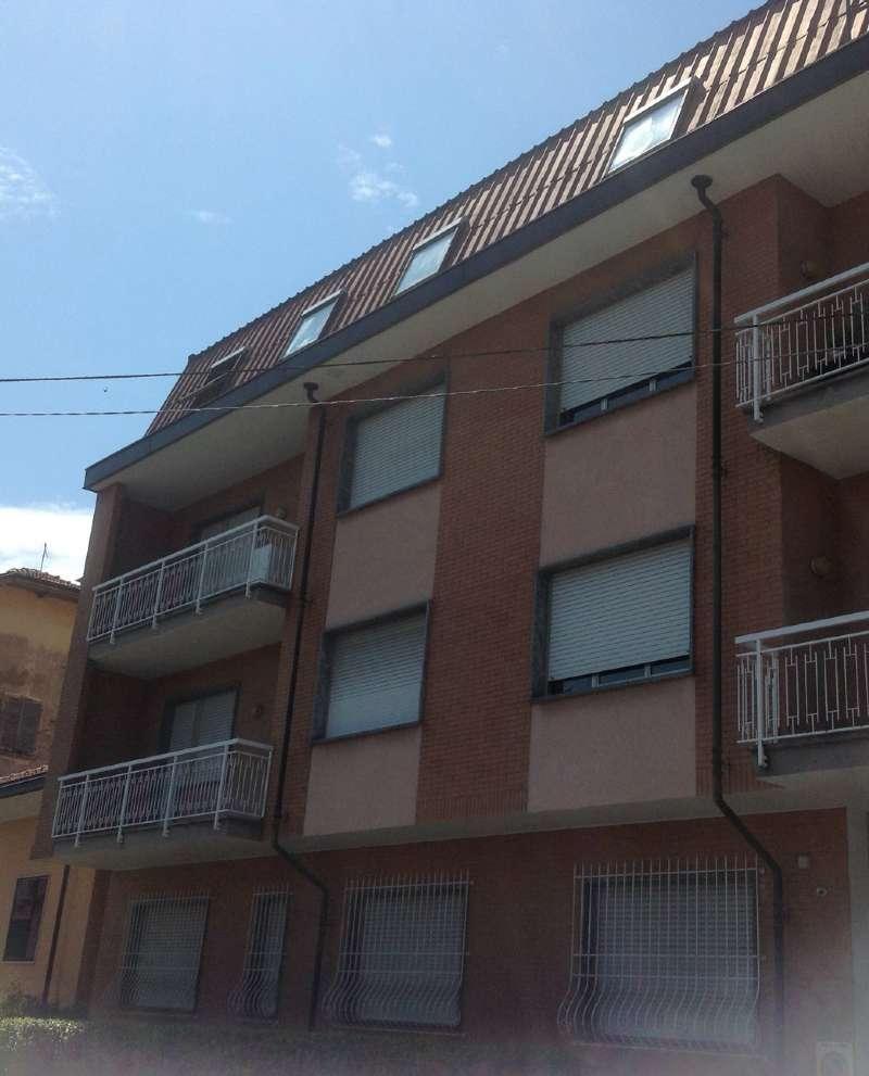 Appartamento in affitto a Mathi, 3 locali, prezzo € 450 | CambioCasa.it