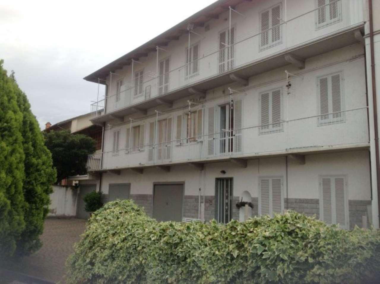 Appartamento in affitto a Mathi, 2 locali, prezzo € 220 | CambioCasa.it