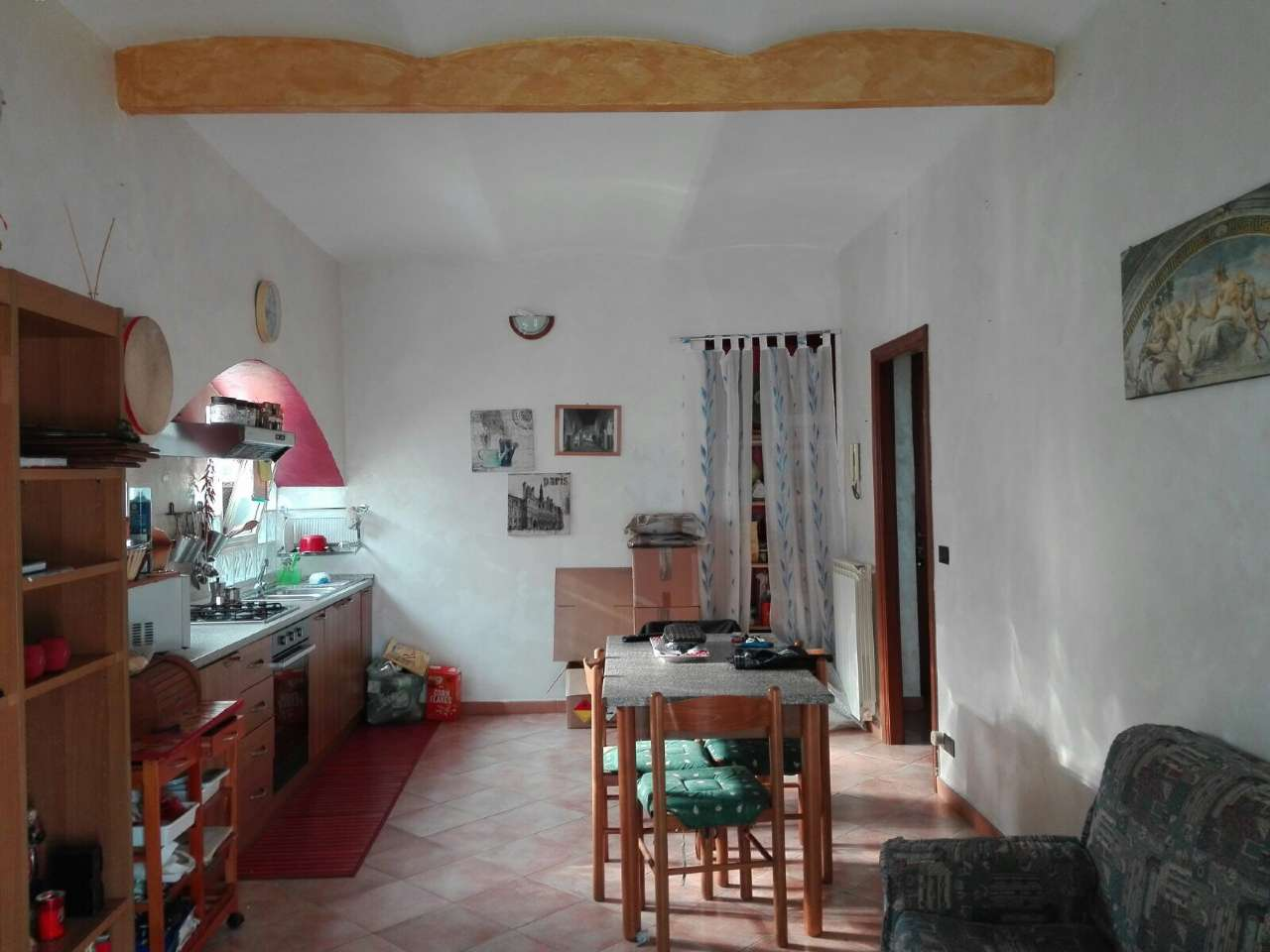 Appartamento in affitto a Ciriè, 2 locali, prezzo € 380 | CambioCasa.it