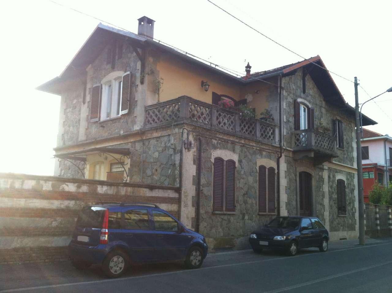 Appartamento in affitto a Balangero, 4 locali, prezzo € 420 | CambioCasa.it