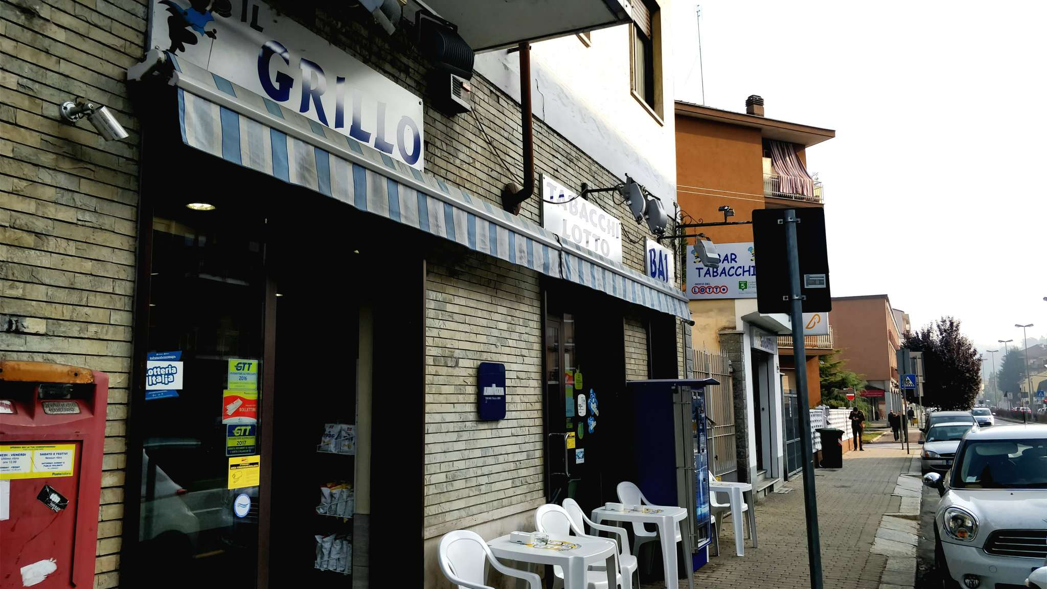 Tabacchi / Ricevitoria in vendita a San Mauro Torinese, 2 locali, prezzo € 650.000 | CambioCasa.it