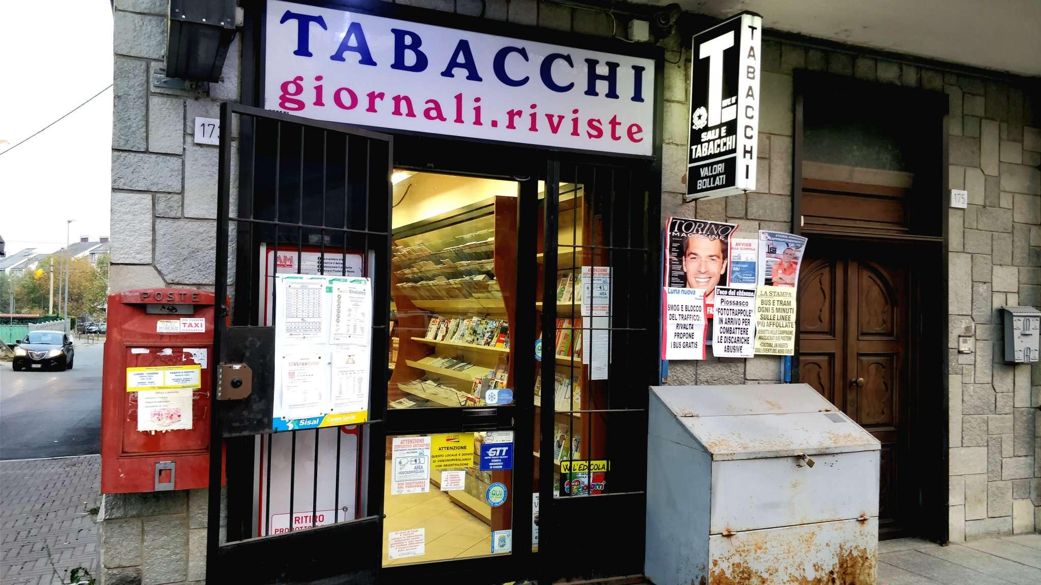 Attività / Licenza in vendita a Piossasco, 2 locali, prezzo € 550.000 | CambioCasa.it