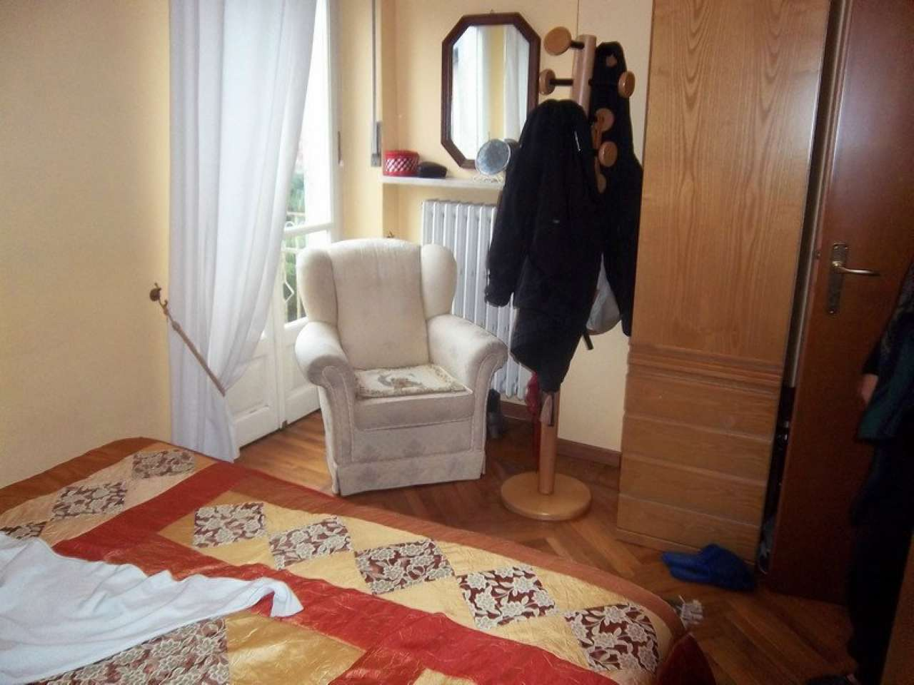 Appartamento in affitto a Chivasso, 2 locali, prezzo € 400 | CambioCasa.it