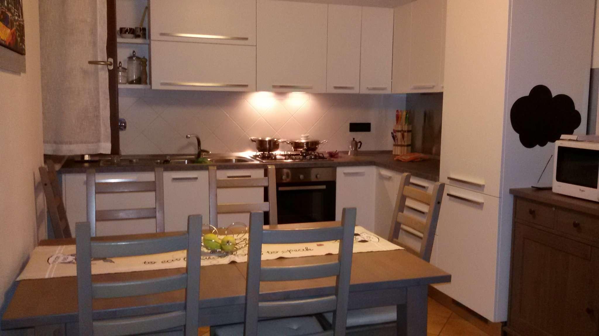 Appartamento in affitto a Verolengo, 3 locali, prezzo € 400 | CambioCasa.it