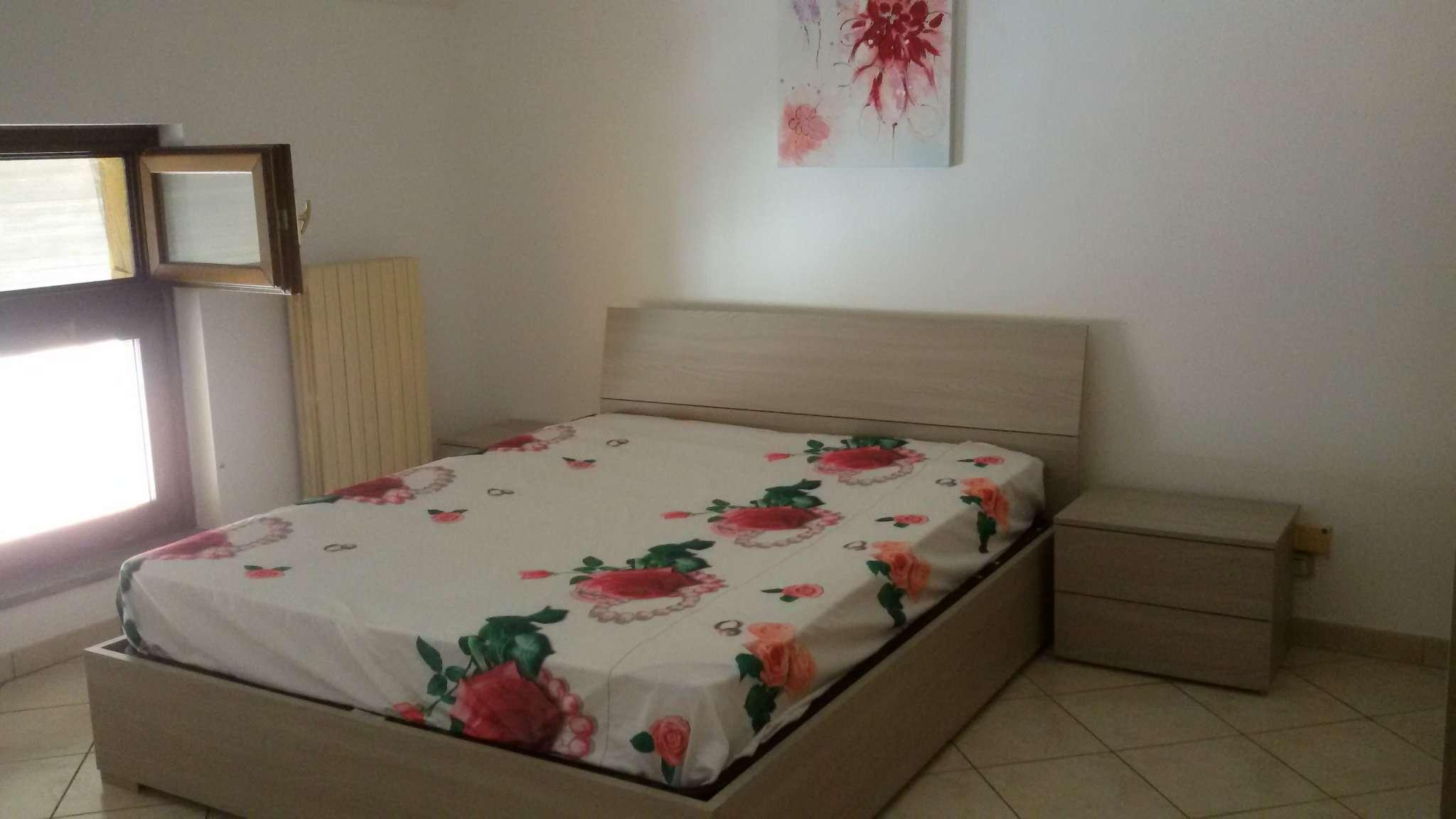 Appartamento in affitto a Chivasso, 2 locali, prezzo € 420 | CambioCasa.it