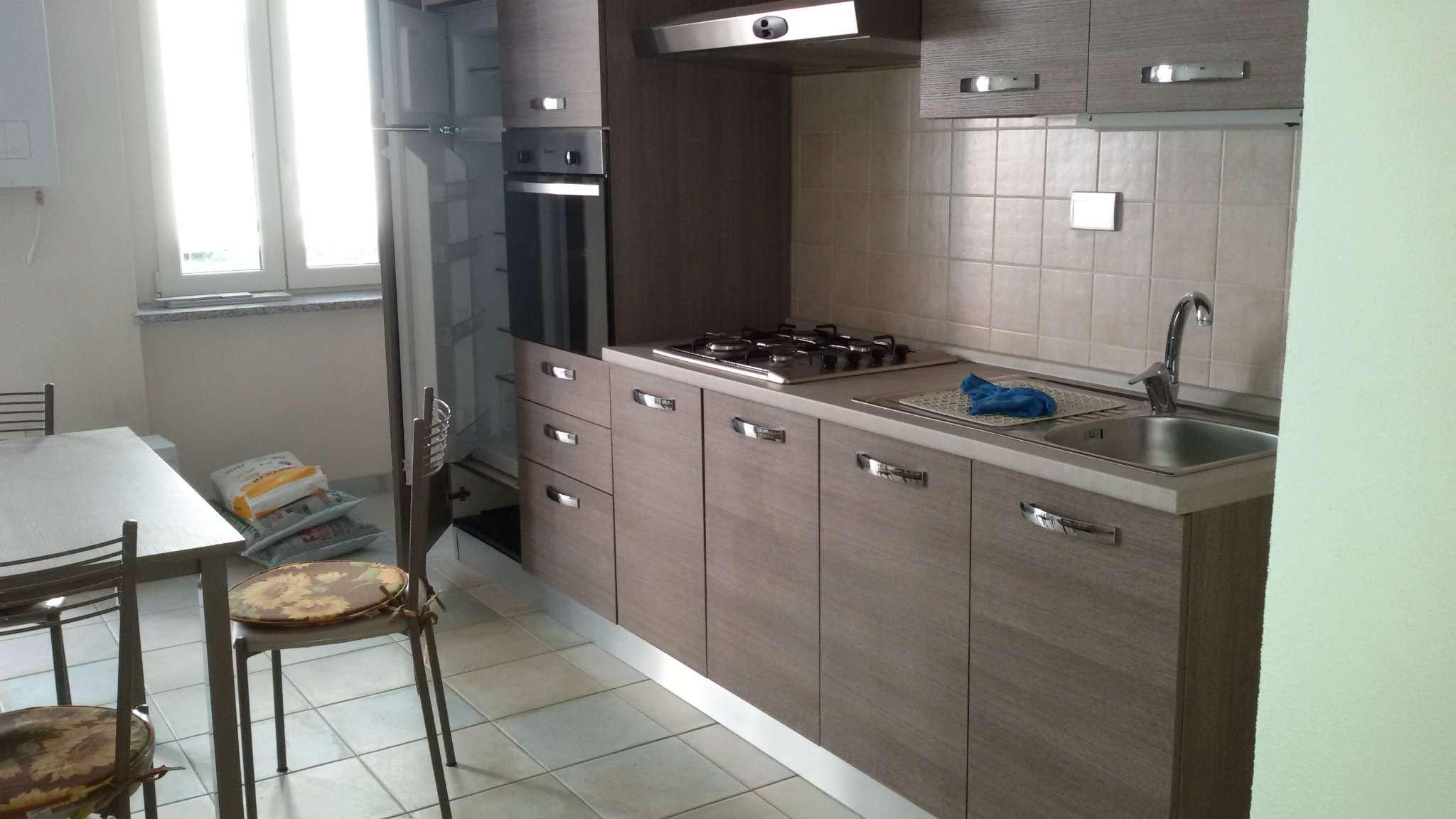 Appartamento in affitto a Caluso, 2 locali, prezzo € 390 | CambioCasa.it