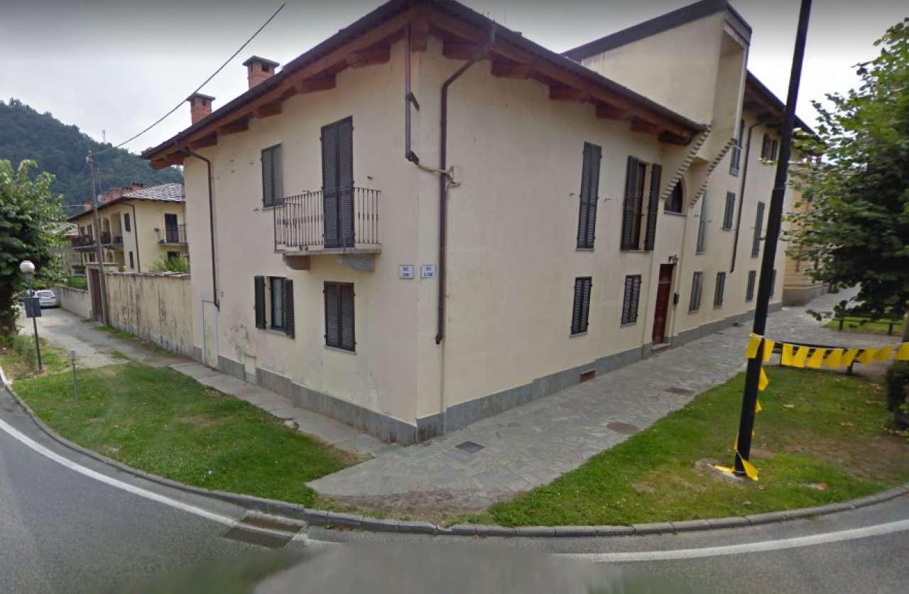 Appartamento in vendita a Barge, 5 locali, prezzo € 60.188 | CambioCasa.it