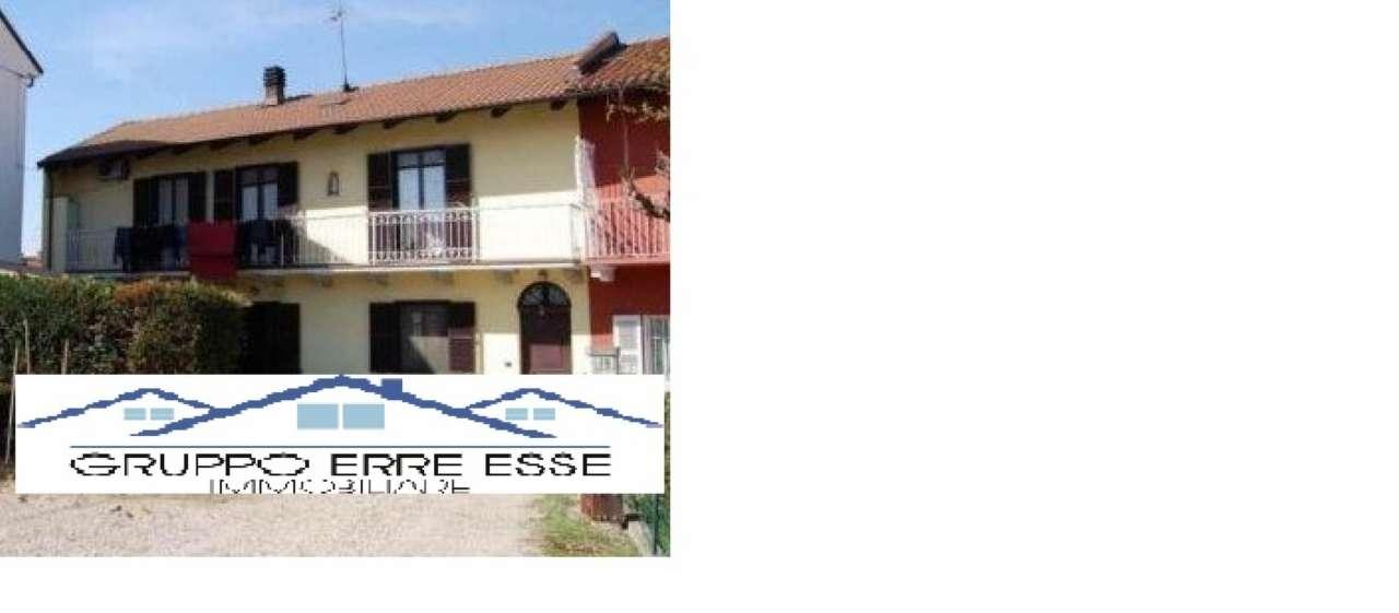 Soluzione Indipendente in vendita a Bra, 6 locali, prezzo € 116.250 | CambioCasa.it