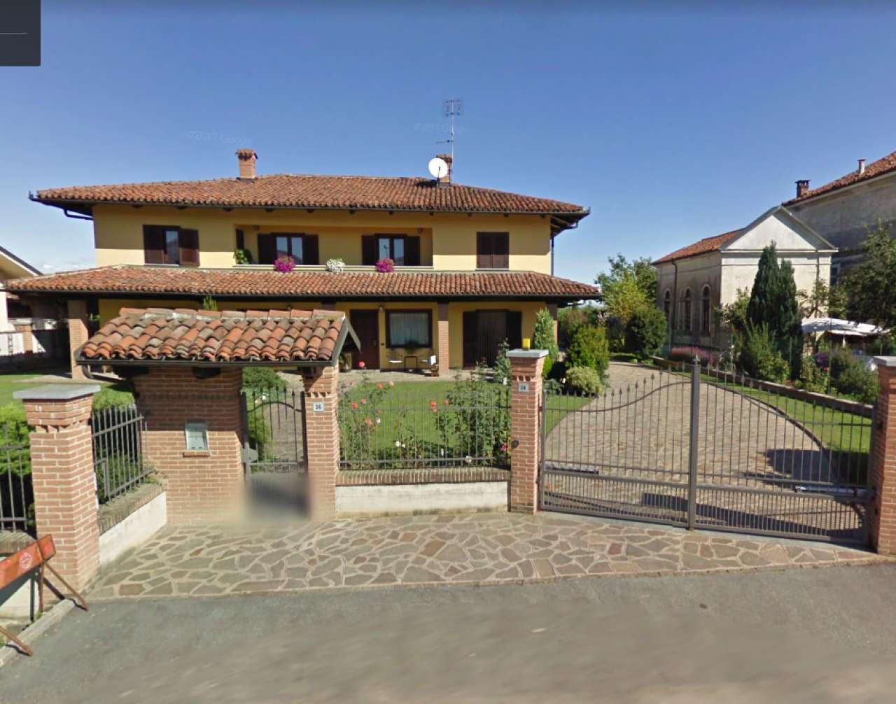 Soluzione Indipendente in vendita a Savigliano, 8 locali, prezzo € 197.250 | CambioCasa.it