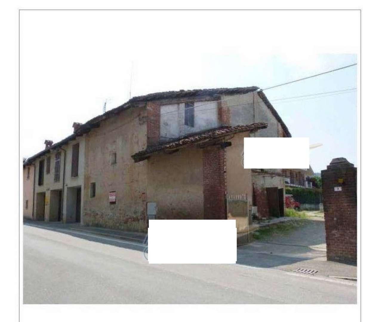 Soluzione Indipendente in vendita a Saluzzo, 9999 locali, prezzo € 70.000   CambioCasa.it
